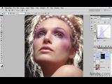 http://vk.com/youcancanon - Фотошоп Ретушь Обработка Фото Уроки - Photoshop Professional Photo Retouching Secrets 168