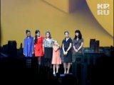 Папины дочки на презентации нового сезона