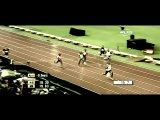 Самый быстрый человек на планете ямайский спринтер Усэйн Болт